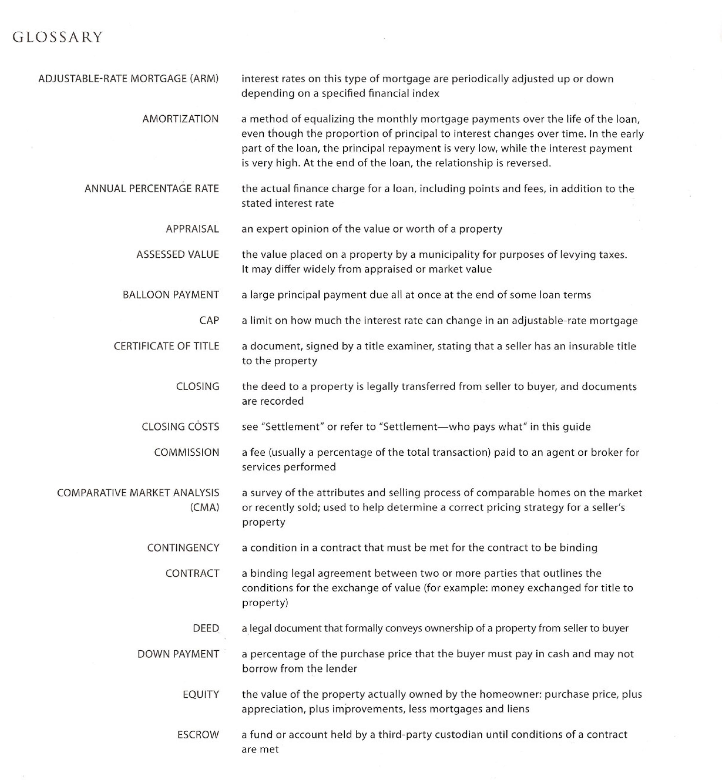 glossary of terms Glossary of payment system terminology, derived from various cpmi, emi and  ecb reports.